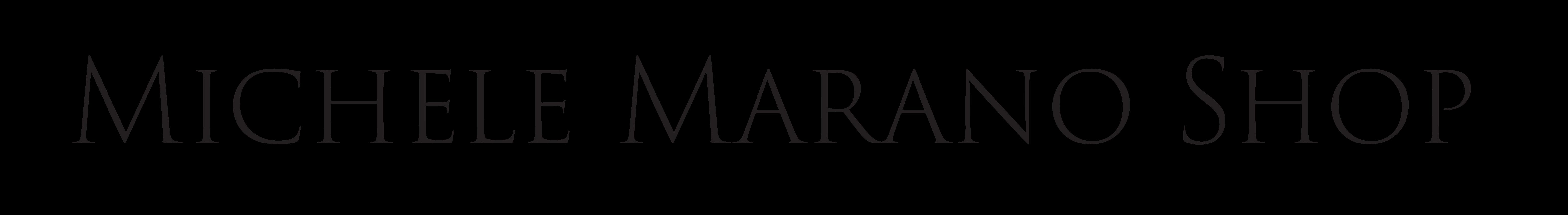 Michele Marano Shop